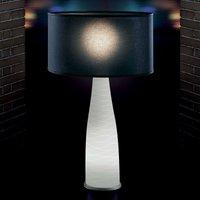 Class Extravagant Table Lamp 70 cm Black