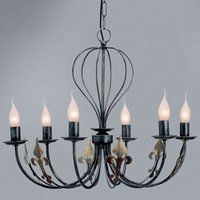 CASTELLO chandelier  design by K gl