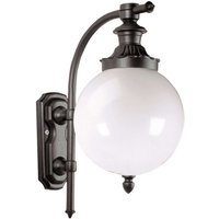 Outdoor wall light Madeira  anthracite