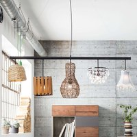 KARE Parecchi Art House linear pendant light