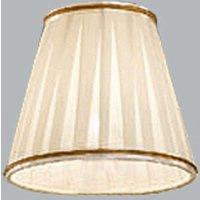 Contarini  Pisani and Ascot chandelier lampshade