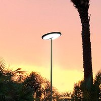 LED post light Invisible IP54