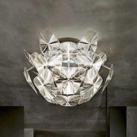 Iridescent ceiling light Hope