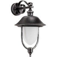 Perdita   decorative outdoor wall light  hanging