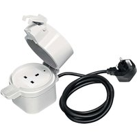 LEDVANCE SMART  ZigBee Outdoor Plug UK