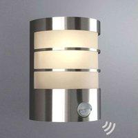 IR wall outdoor lamp CALGARY
