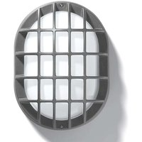Outdoor wall or ceiling lamp Eko 19 G  silver