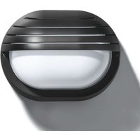 Classic outdoor wall lamp EKO 19 GRILL  black