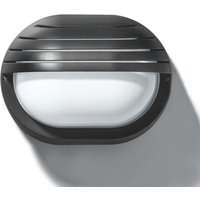 Classic outdoor wall lamp EKO 19 GRILL  anthr