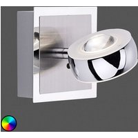 Majvi LED wall light  up and downlight  RGBW
