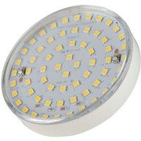GX53 3W 840 Clear LED Lamp Micro Lynx Sylvania