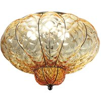 Classic ceiling light SULTANO  34 cm