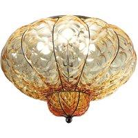 Classic ceiling light SULTANO  42 cm
