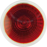 GU5 3 MR16 50W red low voltage cool beam bulb