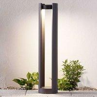 Adjustable LED bollard light Dylen