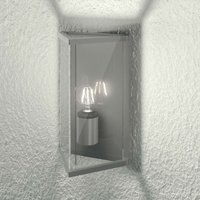 Hailey outdoor wall light  triangle