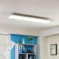 Philia   LED ceiling light 3 000K   6 000K  119 cm