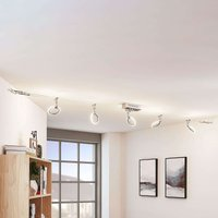 Ratka LED cable lighting system  five bulb