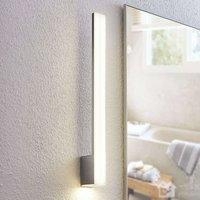 Eline LED wall lamp  IP42  60 cm