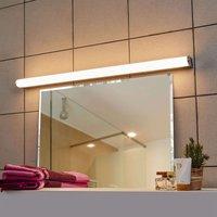 Jesko bathroom wall light  3 000  6 500 K  89 cm