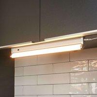 Under cabinet light Devin with LEDs  pivotable
