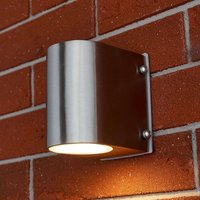 LED outdoor wall lamp Lavie  stainless steel  V4A