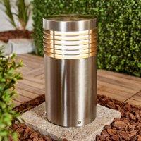 Stainless steel pillar light Tomita  seawater res