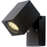 ELC Nogita LED outdoor wall spotlight  GU10