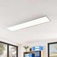 Arcchio Gelora LED panel  4 000 K  120 x 30 cm