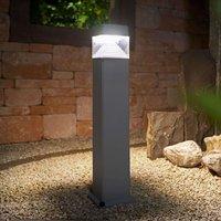 Seawater resistant LED path light Ester 800  grey