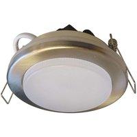 Energy efficient LED recessed light Kuma