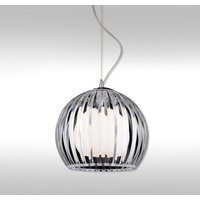 Transparent hanging light Mandina   20 cm