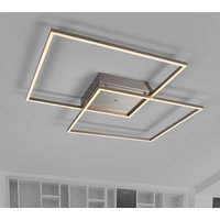 Mirac   LED ceiling light offering bright lighting