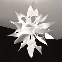 Designer hanging light Ginger  80 cm