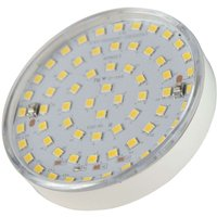 GX53 LED bulb 4 5 W 830  clear