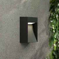 Bene   LED wall light for outdoor use