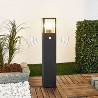 Klemens path light with motion detector 65 cm