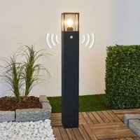 Klemens path light with motion detector 90 cm