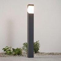 Kiran path light made of aluminium