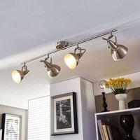 Vintage kitchen lamp Julin  4 bulbs