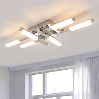 Bright LED ceiling lamp Patrik  IP44