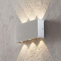 B Leuchten Stream outdoor wall light