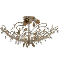 VENICE opulent ceiling light