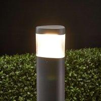 Milou LED Bollard Lamp Made of Aluminium