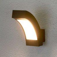 Lennik   LED outdoor wall light  IP54