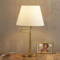 Berlin Table Light Brass