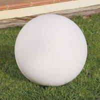 Decorative outdoor light Cisne  30 cm diameter
