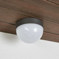 Fjodor LED outdoor ceiling light  also for walls