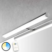 LED bathroom mirror light Atlaswith remote control