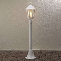 Firenze path light  white